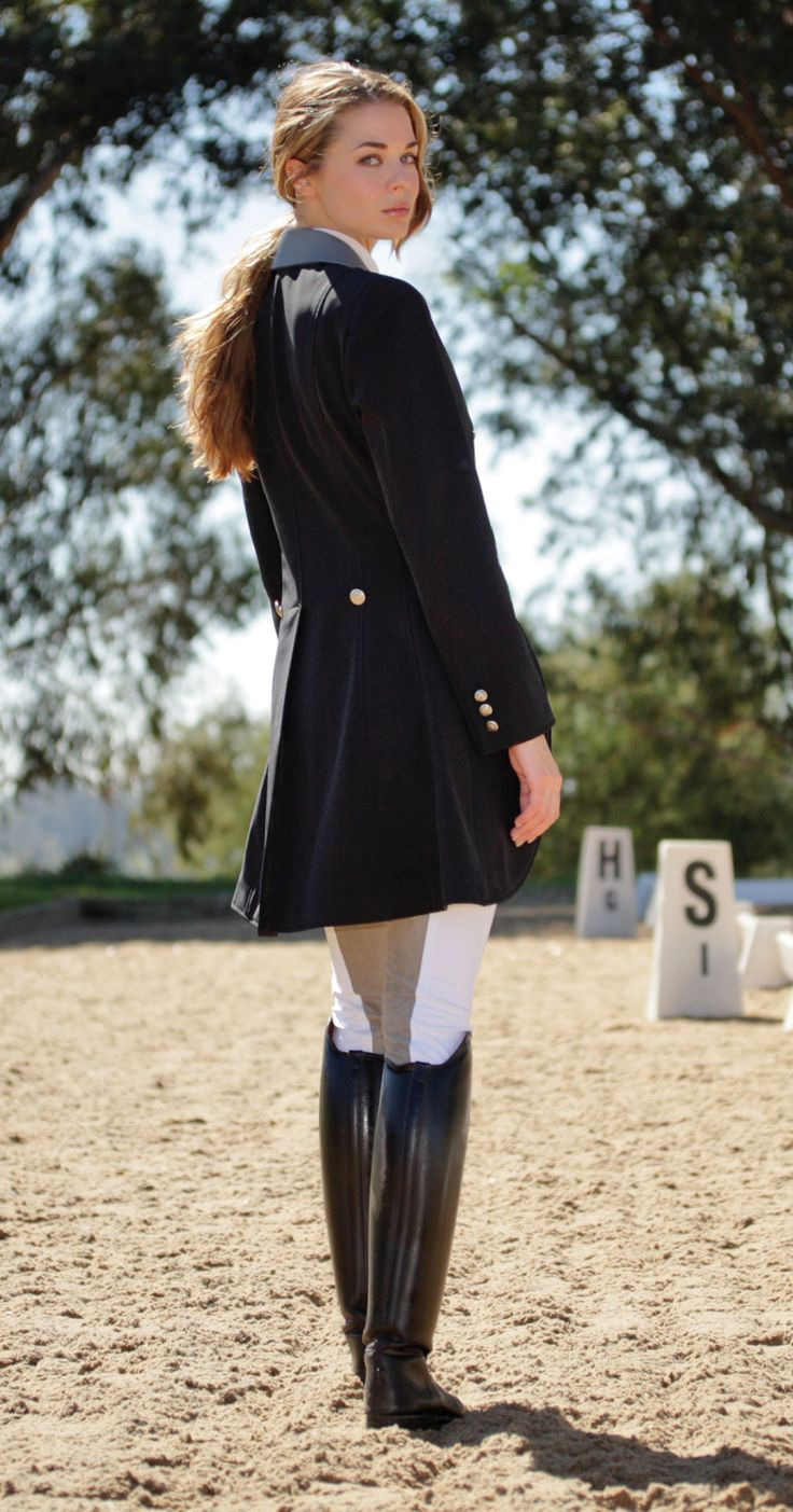 300 Best Images About Equestriennes On Pinterest Coats