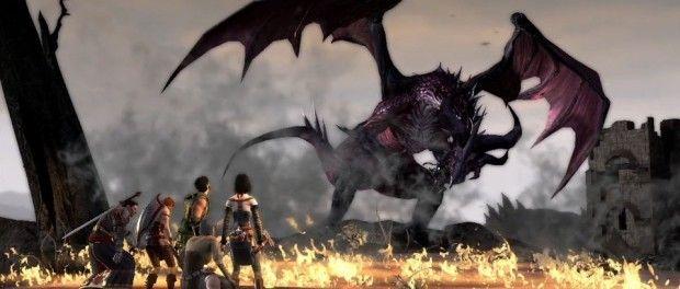 Dragon Age: Inquisition Sale on Origin!  http://videogamemanor.com/dragon-age-inquisition-sale-on-origin