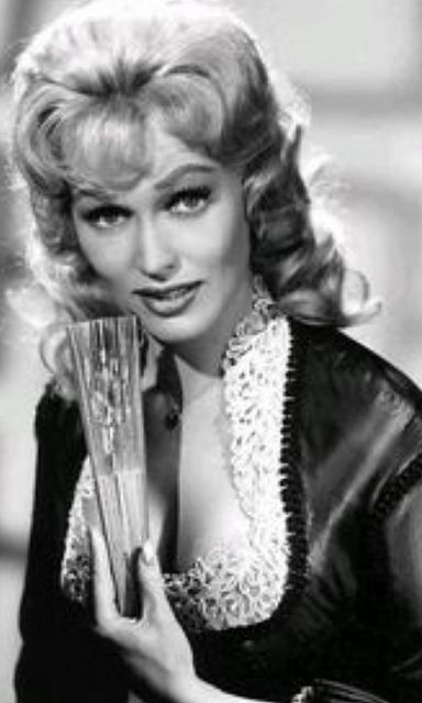 Karen Steele , actress in TV and movies (1953 - 1972. died of cancer in 1988) | Flickr - Photo Sharing!