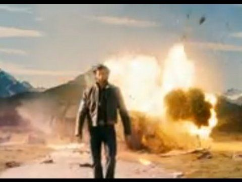 X-Men Origins: Wolverine Trailer