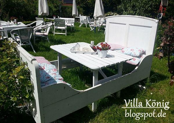 Villa König: Das schnuckligste Café... - oh wie niedlich^^ ähnliche tolle Projekte und Ideen wie im Bild vorgestellt findest du auch in unserem Magazin . Wir freuen uns auf deinen Besuch. Liebe Grü
