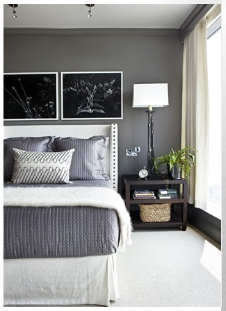 17 best images about benjamin moore kendall charcoal on pinterest benjamin moore paint for Best master bedroom colors benjamin moore