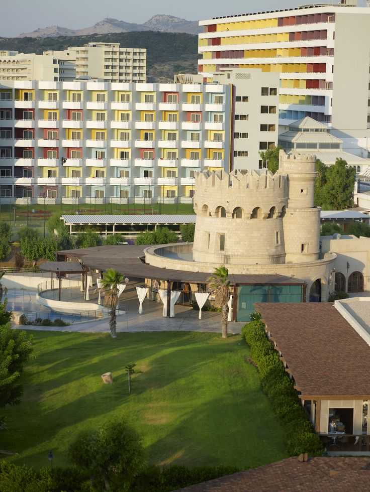 Esperos Mare Resort - More info and Online Bookings at https://esperiagroup.gr/our-hotels/esperos-mare-resort