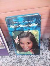 Kleine Dame Kolibri, von Charlotte Gellert-Thomae, aus dem Buch und Zeit Verlag