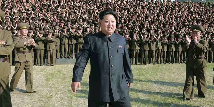 """Top News: """"NORTH KOREA POLITICS: Pyongyang Vows 'Merciless Blow With Nuclear Hammer' if US Attempts to Topple Kim Jong-un"""" - https://i1.wp.com/politicoscope.com/wp-content/uploads/2016/06/Kim-Jong-Un-North-Korea-News-Headline.jpg?fit=1000%2C501 - North Korea's FM said it would """"preemptively annihilate those countries and entities"""" by all possible """"kinds of strike means, including nuclear ones.""""  on Politics - http://politicoscope.com/2017/07/27/north-korea-politics-py"""