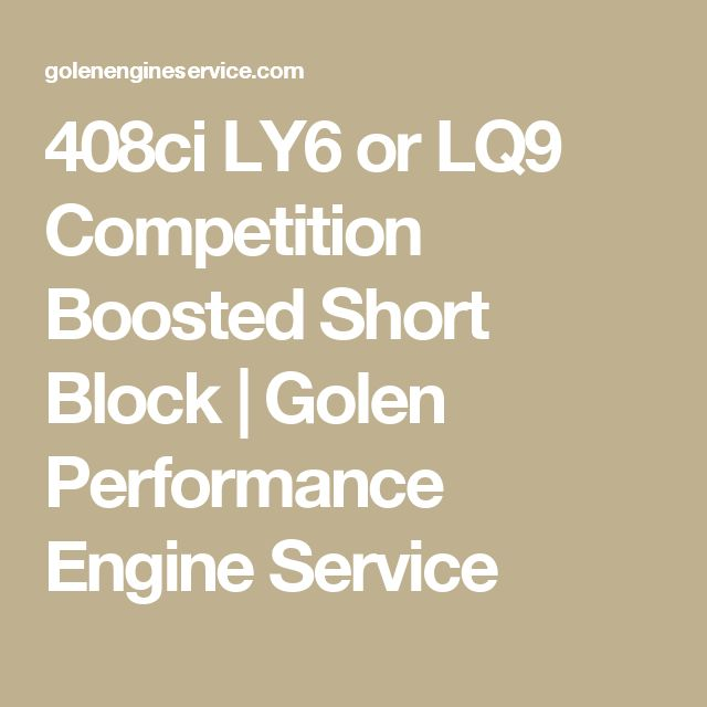Best 25 Performance engines ideas – Ly6 Engine Diagram