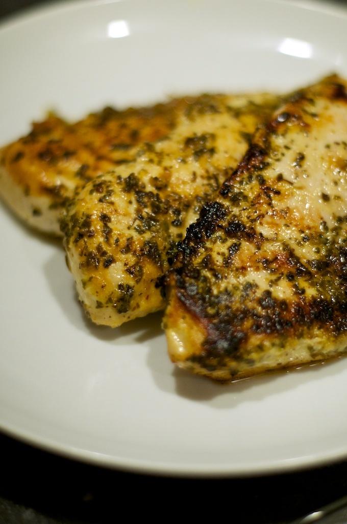 lemon oregano grilled chicken more clean living lemon oregano living ...
