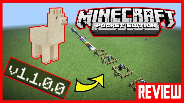MCPE DISCOVERY UPDATE 1.1.0.0 - REVIEW MINECRAFT POCKET EDITION TERBARU ...