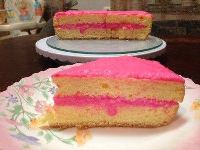 Пудинг-торт (диета Дюкан) : Низкокалорийные рецепты