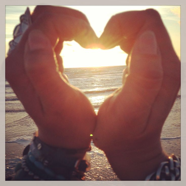 Sister for ever!! @ the beach June the 1st '13