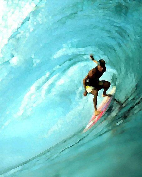 30 best images about surf art on pinterest