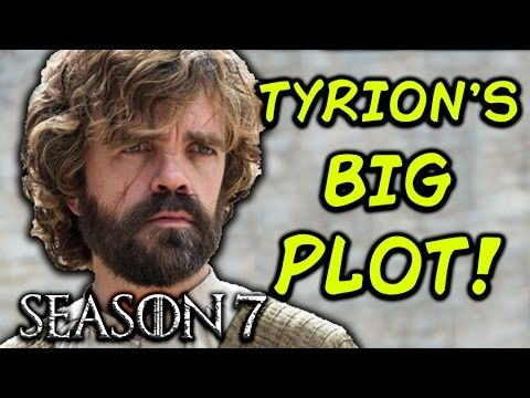What Will Tyrion's Role Be In Season 7? (Game of Thrones) SPOILERS - http://wp.me/p7cSC0-HU