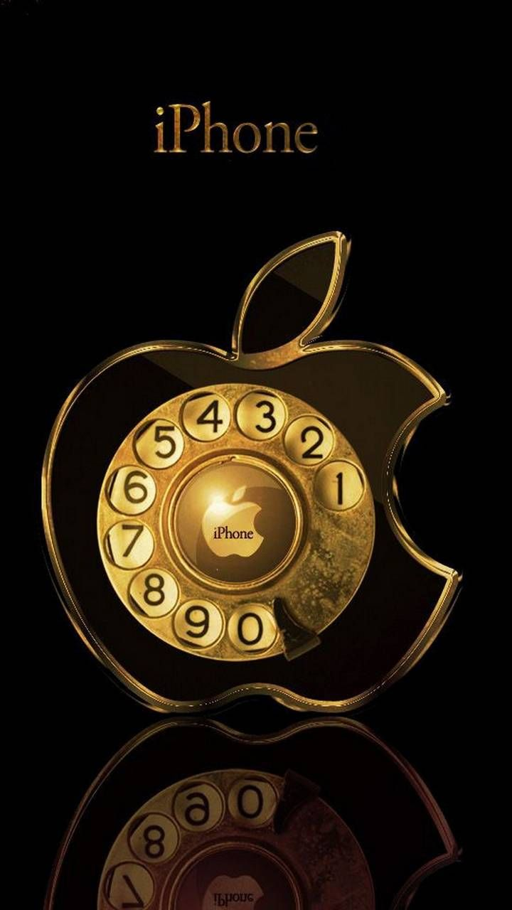 Download Apple Iphone Wallpaper By Hende09 43 Free On Zedge Now Browse Mil Apple Wallpaper Iphone Apple Logo Wallpaper Iphone Iphone Homescreen Wallpaper