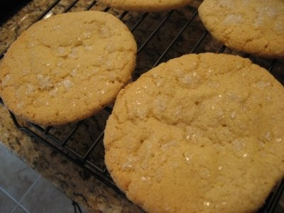 Giant Sugar Cookies | cookie..bars..cheese cake | Pinterest
