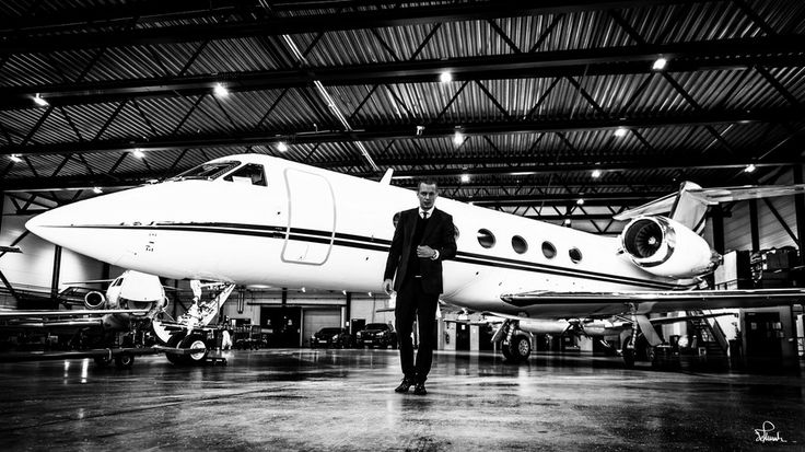 Traveling with style by Kasper M. de Thurah on 500px #gulfstream #style #fashion #jet #airplane #luxury