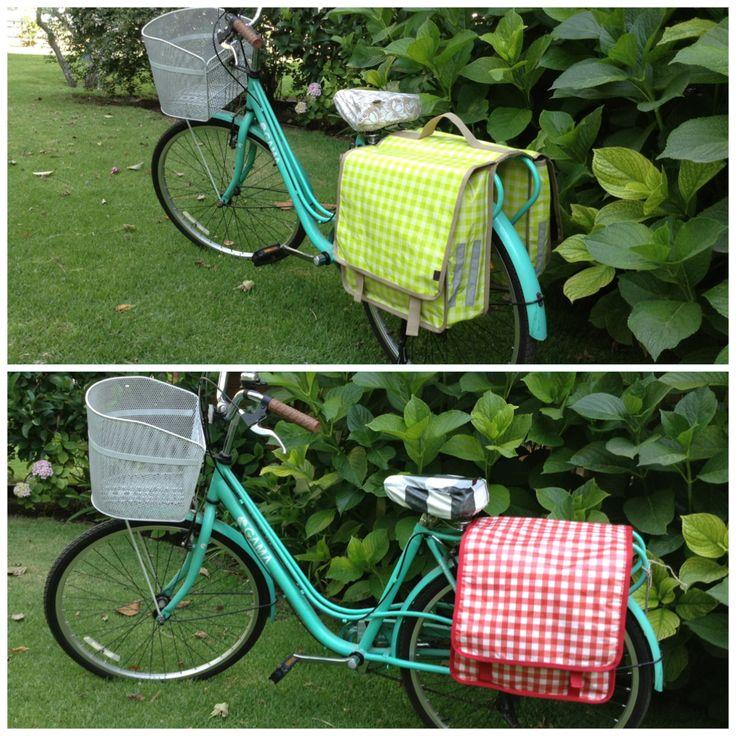 Pedal Urbano by SABO