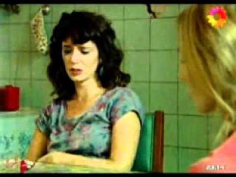"HISTERIA FEMENINA ""para Vestir Santos""    Griselda Siciliani, ¡genia!"