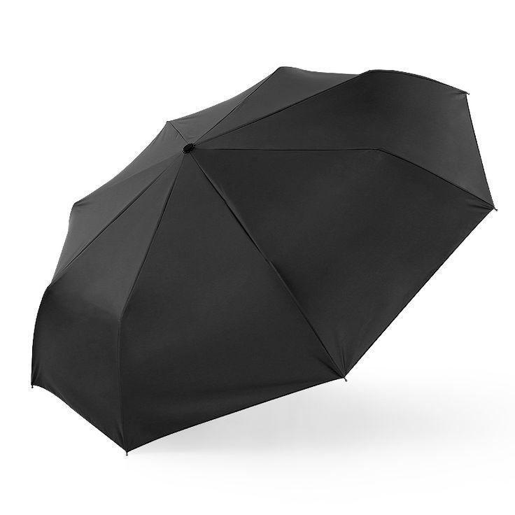 Big Wind Quality Umbrella 22inch Anti-UV Sun Rain Umbrella Parasol Full Automatic Wide Windproof Business Double Men Umbrella #Affiliate