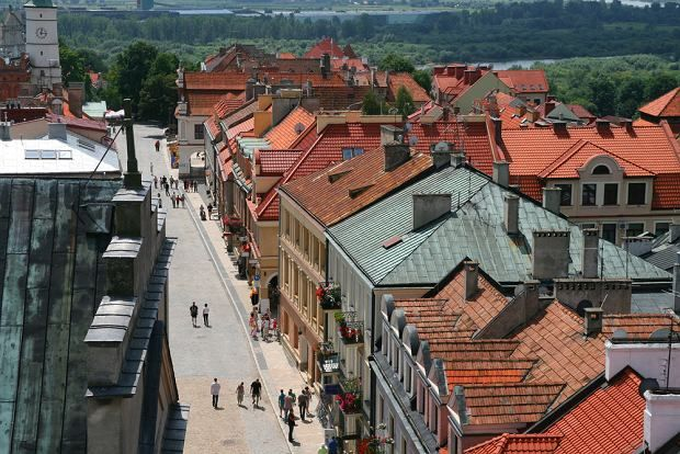 Zdjęcie numer 22 w galerii - 50 miejsc w Polsce, które trzeba zobaczyć