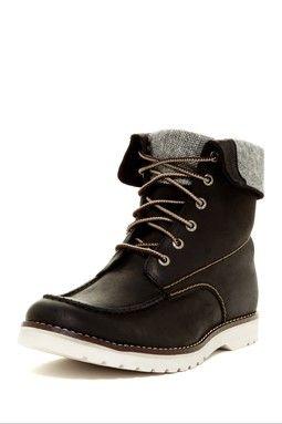 Men's Fashion - Wolverine 1883 Mayall 8 Boot