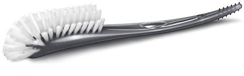 ICYMI: Philips Avent – Goupillon pour biberon et tétine: Nettoyez facilement les biberons et tétines de votre bébé Tête de brosse à bout…