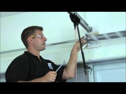 Garage Door Springs Replacement Made Easy - (800) 280-4870