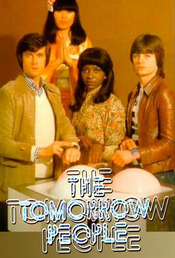 the tomorrow people original - Google Search