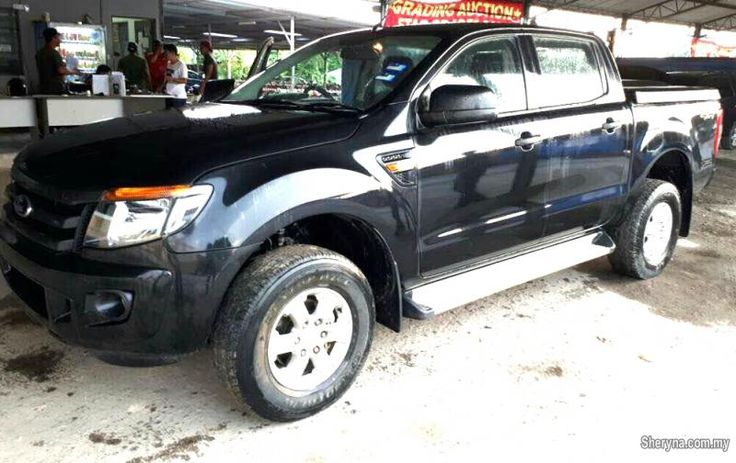 Used FORD RANGER 2014 for sale, RM17,990 in Sungai Buloh, Selangor, Malaysia. FORD RANGER 2. 2 (M) 4X4 XLT 6 SPEED DIESEL. MANUFACTURE