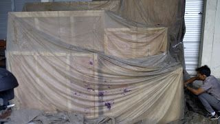 YBS Cargo, PT: Fumigation for LCL Service