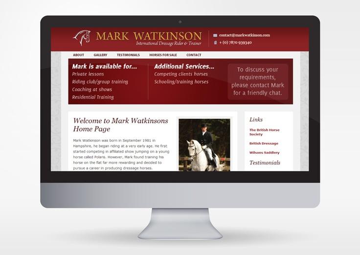 Mark Watkinson