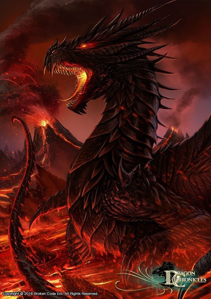 картинки про драконов на аву какой-то степени