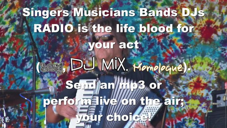 hna2: play your Song, Monologue, Act on major Radio, and get entered in our Hottest New Artist competiton  on fiverr.com