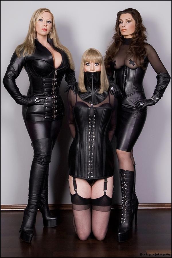 Gas mask mistress pegging hard slave 5