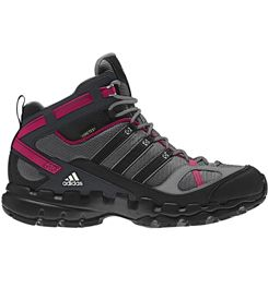 Adidas AX 1 MID GTX Waterproof Hiking Boot for Women