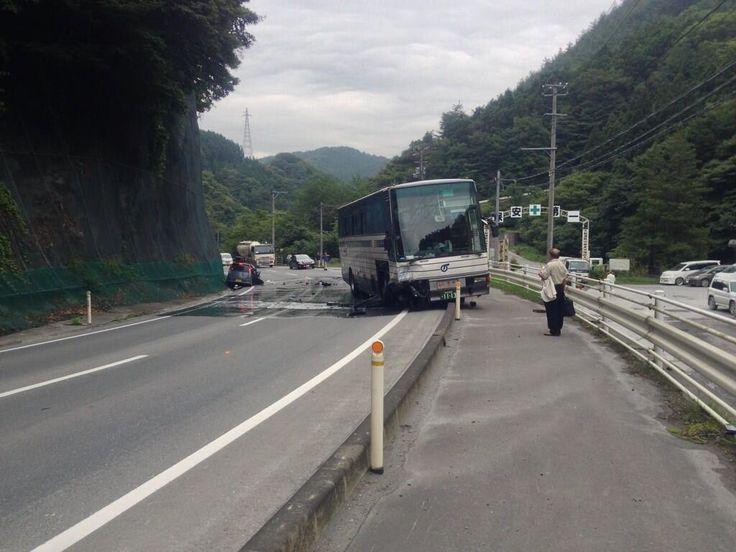 岩手県交通,物損事故を起こす(9日ぶり今月2度目) http://news.ibc.co.jp/item_20404.html (前回)
