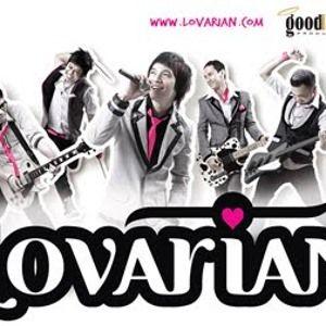 Download lagu Lovarian Perpisahan Termanis Mp3