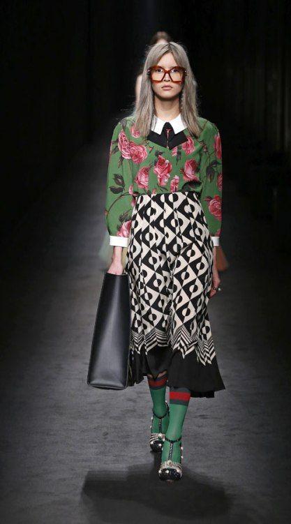 alessandro-michele, Gucci, Mary Gane, Shoes, bag Silvye, Milano Fashion Week, 2016, F/W, Labo54 oltrelamoda, Roberta Cicchi, Fashion blog, designers