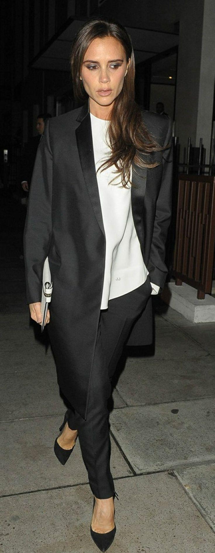 25 Best Victoria Beckham Fashion Designer Ideas On Pinterest Victoria Beckham Dresses