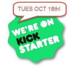 Kickstarter Launch, Bringing Textile Jobs to North Carolina!