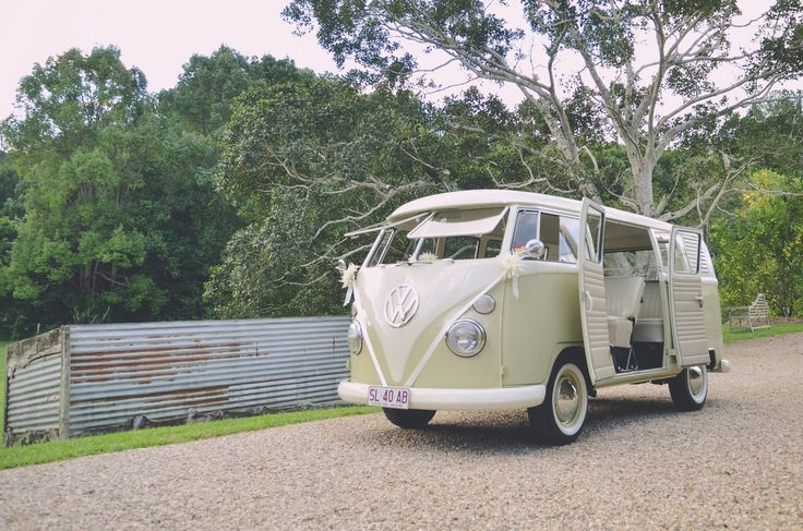 The Vintage Wagen for styling transport and awesome service. www.vintagewagen.com.au