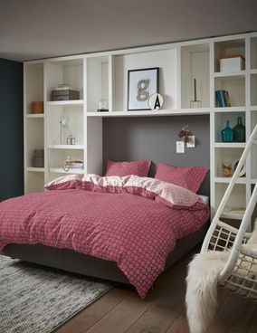 Esprit Spark Bettwäsche #Duvetbezug #Kissenbezug #Duvet #Kissen #Bett #Schlafzimmer #Wohnen #Galaxus