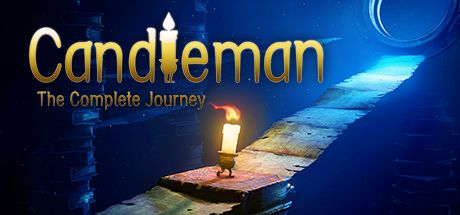 [Steam] Candleman: The Complete Journey Launch Deal ($13.49/10% off)