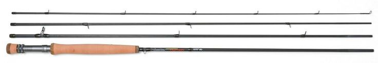 Fly Fishing Rods 23819: Cortland Competition Nymph Fly Rod BUY IT NOW ONLY: $249.95