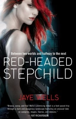 RED-HEADED STEPCHILD - JayeWells Ch. 1-3