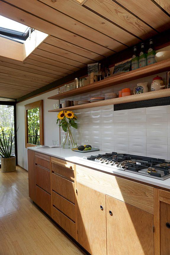 Die 85 besten Bilder zu Kitchen Design auf Pinterest Regale - küchenideen kleine küchen