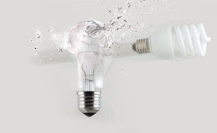 bombitas de luz rotas - Buscar con Google