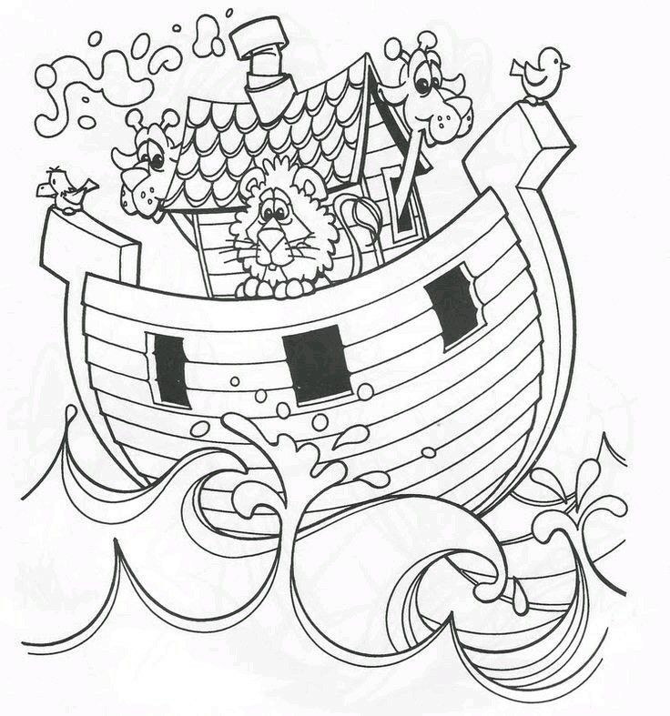 39 best Coloring Page images on Pinterest | Sunday school, Bible ...