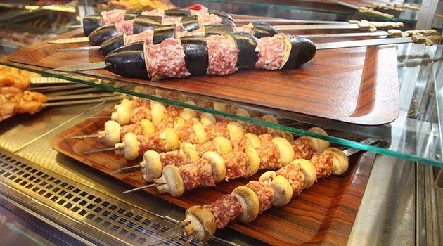 Şafran Türk mutfağını Moskova'ya taşıdı; Ramazan hazırlıkları tamam - http://haberrus.com/photo-gallery/2015/06/15/safran-turk-mutfagi-FOTO.html