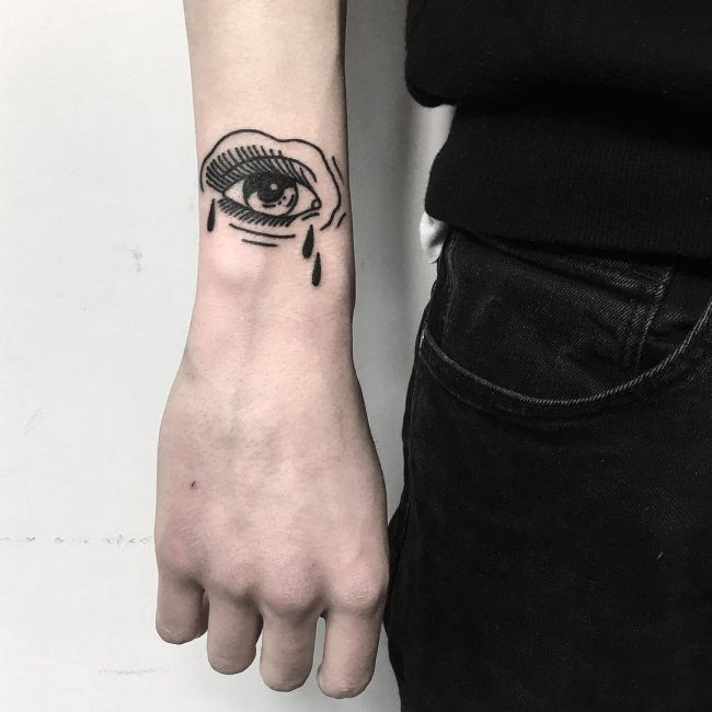 Small Wrist Tattoos Designs Ideas And Meaning: Best 20+ Unique Small Tattoo Ideas On Pinterest