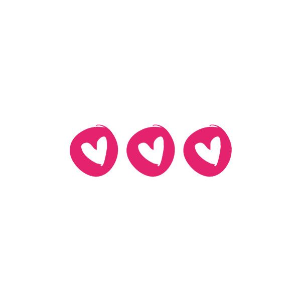 Heart Doodles Too - Fonts.com ❤ liked on Polyvore